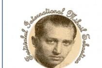 """Festivalul internațional """"Mihail Sebastian"""", ediția a VII-a, Brăila, 31 octombrie-2 noiembrie 2019"""