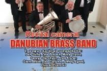 Recital susținut de Danubian Bras Band la Palatul Lyra Brăila