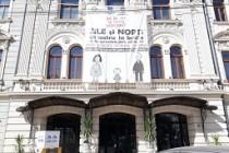 In perioada 13-22 septembrie 2019 se desfasoara editia cu numarul XIII a Festivalului International de Teatru de la Braila Zile si Nopti de Teatru