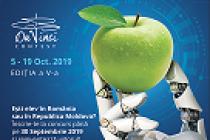 """Concurs național de inovație tehnică și IT """"Da Vinci"""", ediția a V-a, 2019"""