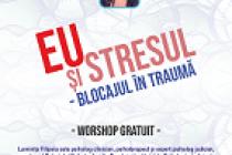 """De vorbă cu psihologul la Biblioteca Județeană """"Panait Istrati"""" Brăila"""