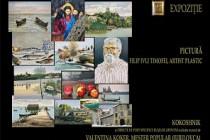 Vernisajul expoziției temporare Strălucire și culoare la Muzeul Brăilei
