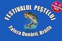 Brăila | Festivalul Peștelui 2019