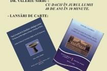 Lansări de carte de Ziua Muzeului Brăilei
