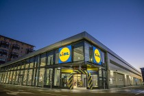 Lidl | Un nou magazin in Brăila