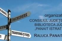 Programul gratuit | Eu, tu, noi și cancerul susținut de psiholog Raluca Panait
