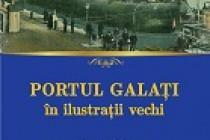 Portul Galați în ilustrații vechi
