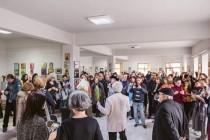 Au început înscrierile pentru SALONUL NAŢIONAL DE PLASTICĂ MICĂ BRĂILA, Ediţia a XXII-a, 27 februarie - 14 aprilie 2021