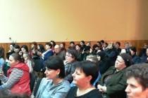 Comuna Schela (GL) a sărbătorit Ziua de 8 Martie prin poezie, teatru, muzică şi dans