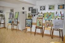 Concurs | Premierea si expozitia Concursului Naţional de Pictură şi Grafică VESPASIAN LUNGU 2020
