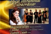 """Ziua Națională a României sarbatorita la Filarmonica """"Lyra-George Cavadia"""""""