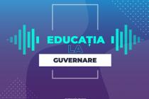 ANOSR: Educația la guvernare! Obiectivele studenților pentru viitorul învățământului superior