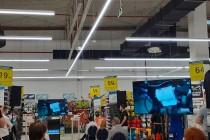 DECATHLON a deschis un magazin la Brăila