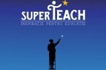 Conferința SuperTeach Revoluția Mentalității în Educație