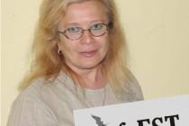 Tudorița Tarniță va scrie în infoEST !