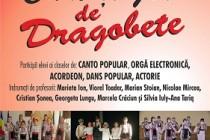 Cânt şi joc de Dragobete - spectacol organizat de Şcoala Populară de Arte