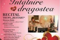 Brăila | Întâlnire cu dragostea. Valentine's Day la Şcoala Populară de Arte Vespasian Lungu