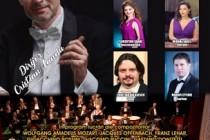 Regal de Opera şi Opereta la 5 ani de la înfiinţarea Filarmonicii Lyra – George Cavadia