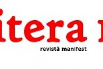 Litera 13 | Revista brăileană începe să promoveze cultura pe un canal de youtube