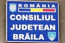 Ședința ordinară a Consiliului Județean Brăila, 30 octombrie 2019