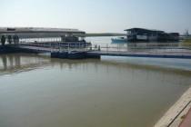 Asocierea Astaldi S.p.A. - IHI Infrastructure Systems co. ltd. câştigătoarea contractului pentru proiectarea şi execuţia podului suspendat peste Dunăre