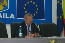 Gheorghe Bunea Stancu dus de DNA la Tribunalul Galați cu propunere de arestare preventivă