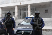 """Jandarmii asigură liniștea la Festivalul Internațional de folclor """"Cântecul de dragoste de-a lungul Dunării"""""""
