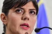 Parchetul European: Comisia salută acordul privind numirea doamnei Kövesi în funcția nou-creată de procuror-șef european