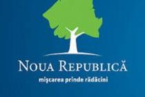 Noua Republică - două grupări se luptă pentru conducere. Filiala Brăila în mijlocul evenimentelor