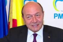 Băsescu: Un ministru idiot care pune semnul egal între incinerarea porcilor bolnavi de pestă porcină şi incinerarea a milioane de evrei maturi şi copii la Auschwitz