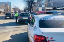 Covid | S-au verificat 154 de mașini și legitimat 1145 de persoane