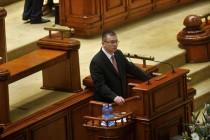 Noua Românie solicită prim-ministrului al României, Dacian Cioloș să stabilească de urgență data alegerilor parlamentare