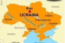 Hai să ne turnăm gheata în cap! Pentru Ucraina