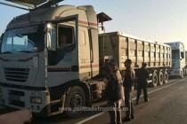 Deschiderea ocazională a unui punct de trecere la frontiera româno-ungară pentru transportul de materiale de construcții