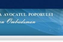 Avocatul Poporului, biroul teritorial Galați, acordă audiențe brăilenilor în data de 20 decembrie 2019