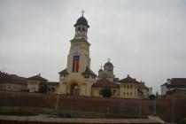 Oraşul simbol al Marii Uniri, Alba Iulia este una dintre prioritățile absolute ale Ministrului Culturii şi Identității Naționale