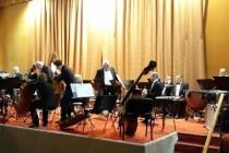 Filarmonica Lyra-George Cavadia: Concert simfonic sustinut de Orchestra de Camera a filarmonicii
