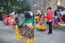Ziua internațională a romilor, 8 aprilie