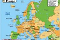 Atenţionare de călătorie în Belgia - se menține nivelul de alertă 4 la Bruxelles