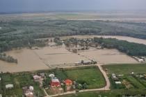 MAI a distribuit alimente în zonele afectate de fenomenele meteorologice
