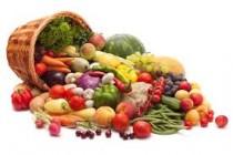 Legume și fructe autohtone în piețele agroalimentare din Romania