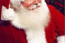 De la Moş Crăciun cu sănioara, până la Moş Crăciun cu limuzina!