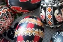 Tradiții pascale - Expoziții și ateliere de artă populară la Viena