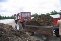 Încă nouă comune vor beneficia, anul viitor, de un sistem integrat de management al gunoiului de grajd, finanțat de Ministerul Mediului, Apelor și Pădurilor