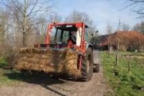 Programul de dezvoltare rurala al României adoptat de Comisia europeana