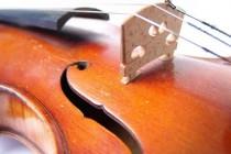 Heydrich, gruppenfuhrerul SS, era un artist, cânta la vioară…