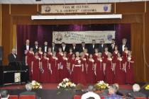 Membrii corului brăilean Trison vor participa la Festivalul Coral Internaţional de la Ohrid - Macedonia.