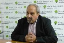 Mihail Stefanescu (PNR): Nu candidam pe listele PD-L pentru ca ei sunt mai zgarciti de felul lor