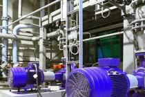 Motoare electrice trifazate - personalizate de către Braco