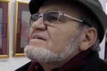 Pictorul Hugo MĂRĂCINEANU: STRIGĂTELE MELE AU IEŞIT LA LUMINĂ